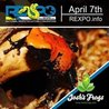 REXPO | National Herpetoculture Convention