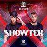 Insomniac presents Showtek