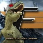 Austin's Fuel Room