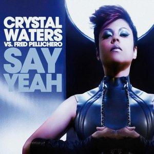 Say Yeah Remixes