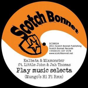 Play Music Selecta EP1