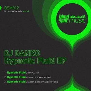 Hypnotic Fluid