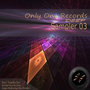 Only One Records Deep Sampler 03