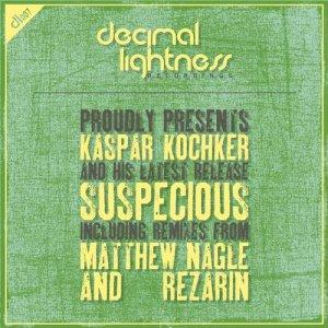 Suspecious EP