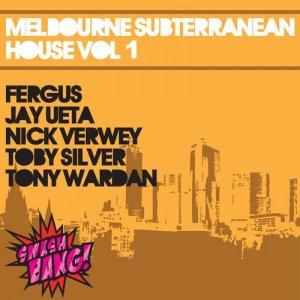 Subterranean House Volume 1