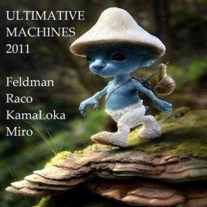 Ultimative Machine 2011