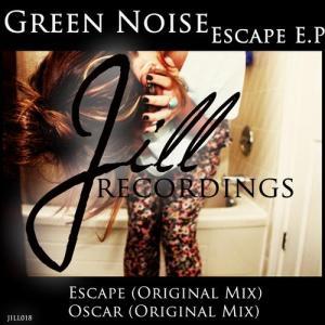 Escape EP