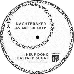 Bastard Sugar EP