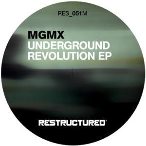 Underground Revolution EP