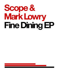 Fine Dining EP