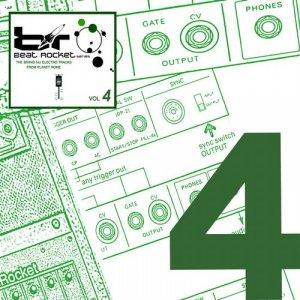 Beat Rocket Vol. 4