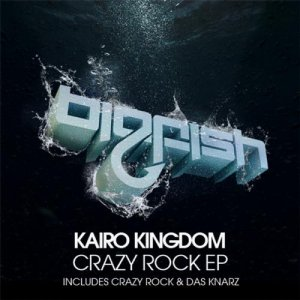 Crazy Rock EP