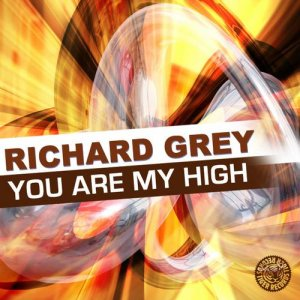 You Are My High