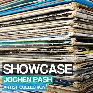 Showcase - Artist Collection Jochen Pash
