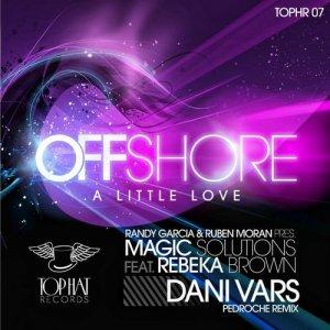Off Shore (A Little Love)