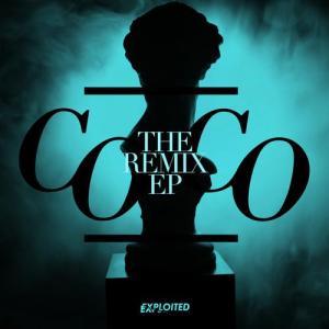 Heart Quest Remix EP
