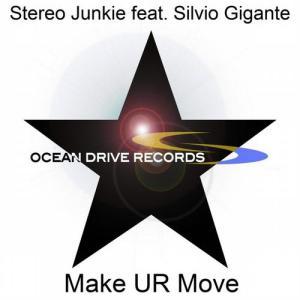 Make UR Move - Single