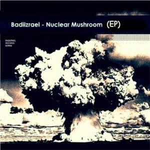 Nuclear Mushroom EP