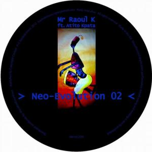 Neo-Evolution 02