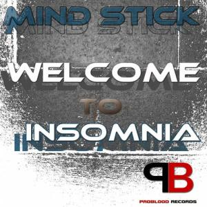 Welcome To Insomnia