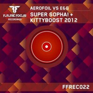 Super Sopha! + Kittyboost 2012