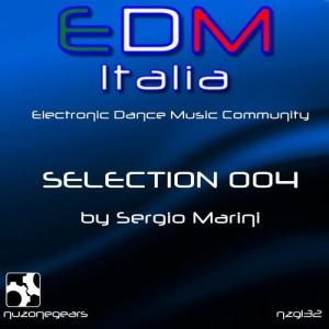 Edm Italia Selection, Vol. 4