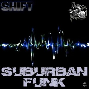 Suburban Funk - Single