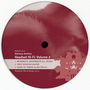 Headset Hi-Fi: Volume 2