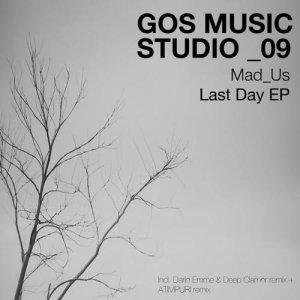 Last Day - EP