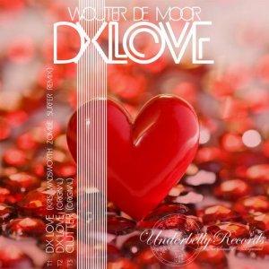 DX Love EP