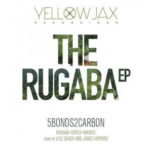 The Rugaba EP