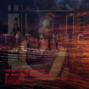 ILYA GOLITSYN: My Heart Will Go On (Remix) MP3 Album | The DJ List