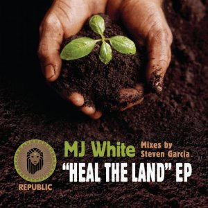 Heal the Land EP