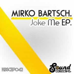 Joke Me EP