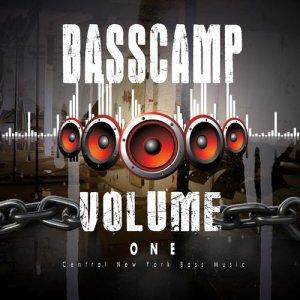 BASSCAMP, Vol. 1 (Central New York Bass Music)