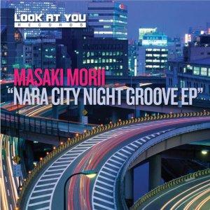 Nara City Night Groove EP