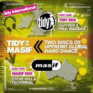 Tidy International: Tidy Vs. Masif