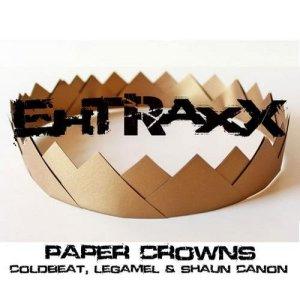 Paper Crowns