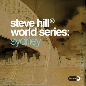Steve Hill World Series: Sydney