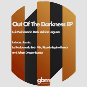 Out Of The Darkness EP