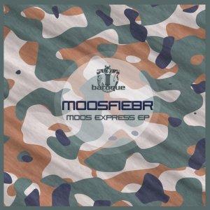 Moos Express EP