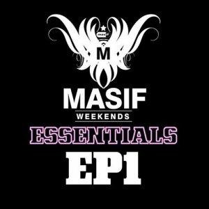 Masif Essentials EP 1