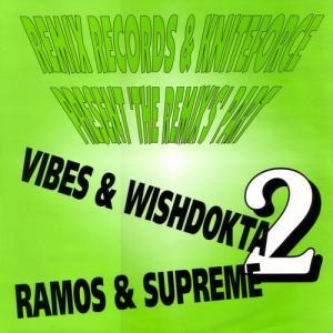 Remix Records & Kniteforce Present The Remixes Part 2