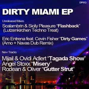 Dirty Miami EP