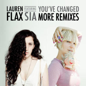 You've Changed - More Remixes