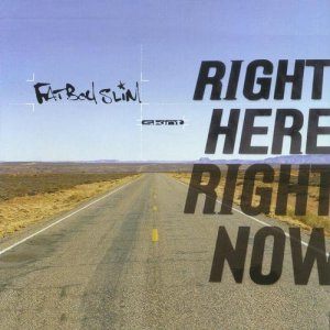 Fatboy slim right here right now 320 kbps mp3 download.