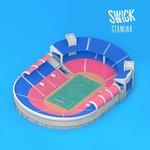 "NLV Records Unveils Swick's Refreshing ""Stamina"" EP"