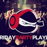 [Get Crunk] Friday Party Playlist (Vol 196)