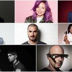 Point Blank Guest Artist All-Stars