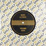 Beats & Pieces Vol. XXVI